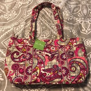 Brand new Vera Bradley Mandy bag